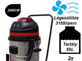 Viper ipari takarítógép
