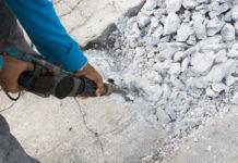 Kedvező árakon vállaljuk hézagok, repedések profi betonjavítását.