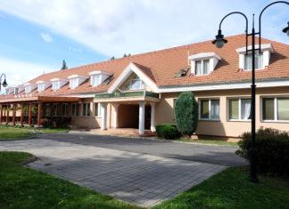 Kényelmes szobákkal, remek környezettel várja a Lipa Hotel a kedves vendégeit.
