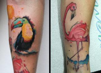 Elérhető árakon készíttethet remek tetoválásokat a szalonban.