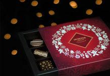 Minőségi csokoládékat vásárolhat az áruházból elérhető árakon.