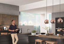 Kedvező árakon terveztethet modern konyhát a stúdióval.