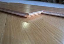 Laminált padlók lerakását igényelheti a profi cégtől.