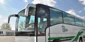 Béreljen kényelmes, biztonságos buszt külföldi utazásra a Zonnenbusz Kft-től!