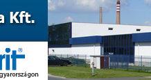 Kedvező árakon forgalmaz és gyárt minőségi tömítéseket a cég.