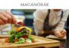 Remek marokkói recepteket tanulhat meg.