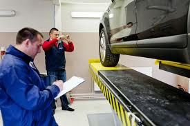 Professzionális műszaki vizsgáztatást igényelhet a cégtől.