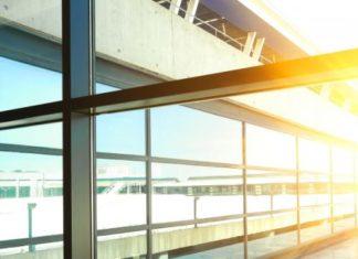Nagyszerűen záródó, modern műanyag ablakokat vásárolhat.