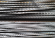 Rendkívül magas szinten foglalkozik a cég profi betonacél megmunkálással.