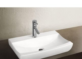 Nagyszerű áron vásárolhat remek design mosdót.