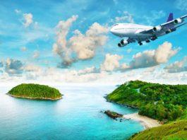 Élmények a felhőkön át: Nyaralás repülővel!