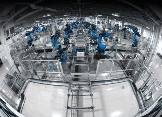 Minőségi eszközök ipari automatizálás területen végzett tevékenységez.