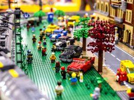 Remek Legos programok várják Önt és gyermekét!
