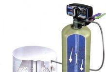 Korszerű, otthoni vízkezelő berendezések.