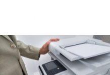 A HP színes nyomtató másológép hatékony és gyors.