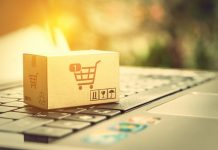 Bőséges árukészlet várja csomagolóanyagokból.