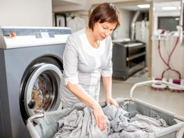 Fagor ipari mosógép