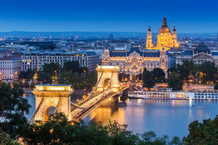 budapesti hotel